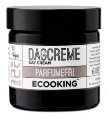 Ecooking - Dagcreme Parfumefri 50 ml