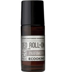 Ecooking - Deo Roll-on Parfumefri 50 ml