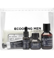 Ecooking - Men Starter Kit