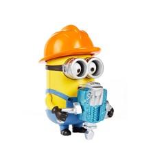 Minions - Dave Construction (GMF03)