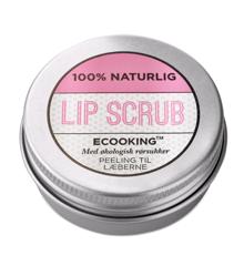 Ecooking - Lip Scrub 30 ml