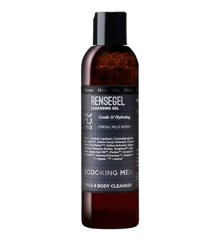Ecooking - Men Rensegel 200 ml