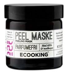 Ecooking - Peel Maske 50 ml