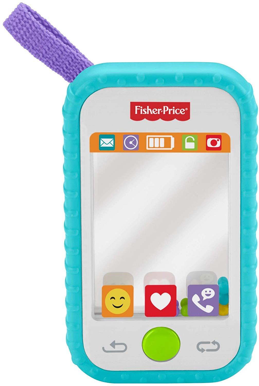 Fisher-Price - #Selfie Phone (GML96)