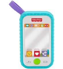 Fisher-Price - #Selfie Telefon