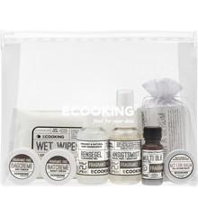 Ecooking - Starterkit Parfumefri m. Rensegel