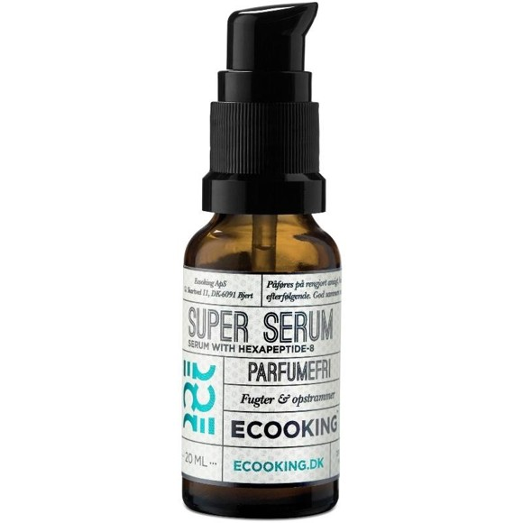 Ecooking - Super Serum 20 ml
