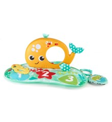 Fisher-Price - Press & Learn Activity Whale - (DA, NO, FI, SW) (GGK36)