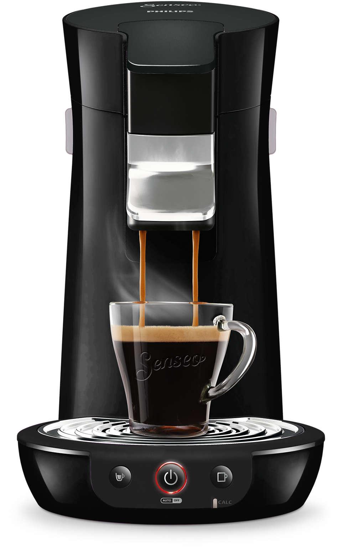Philips Senseo Hd656060 Coffee Pad Machine