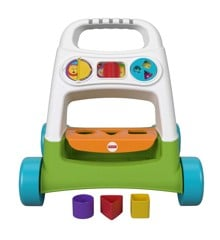 Fisher-Price - Aktivitets Gåvogn