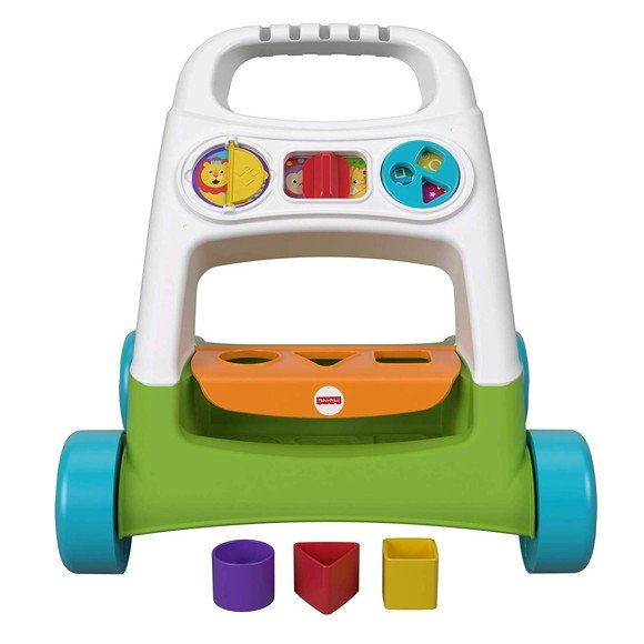Fisher-Price - Busy Activity Walker (FYK65)