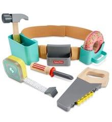 Fisher-Price - DIY Værktøjsbælte
