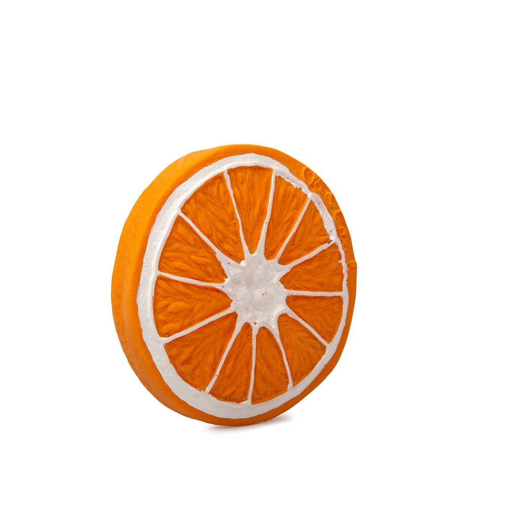 Oli & Carol - Clementino the Orange (OC9538)