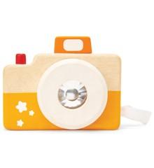 Le Toy Van - Mit første kamera i træ (LPL115)