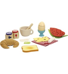 Vilac - Playfood - Breakfast set (8120)