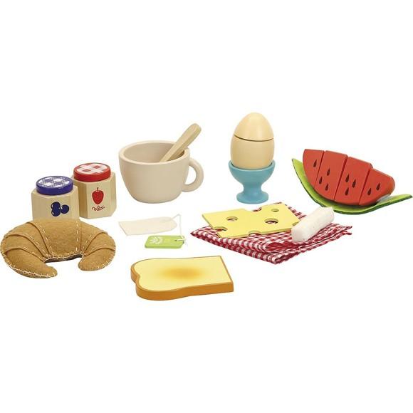 Vilac - Playfood - Breakfast set (8120)