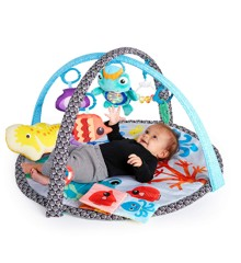 Baby Einstein - Sea Friends Activity Gym
