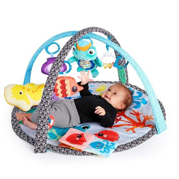 Baby Einstein - Sea Friends Activity Gym
