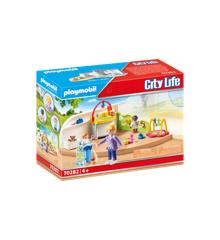 Playmobil - Børnehavegruppe (70282)