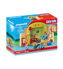 Playmobil - Preschool Play Box (70308)