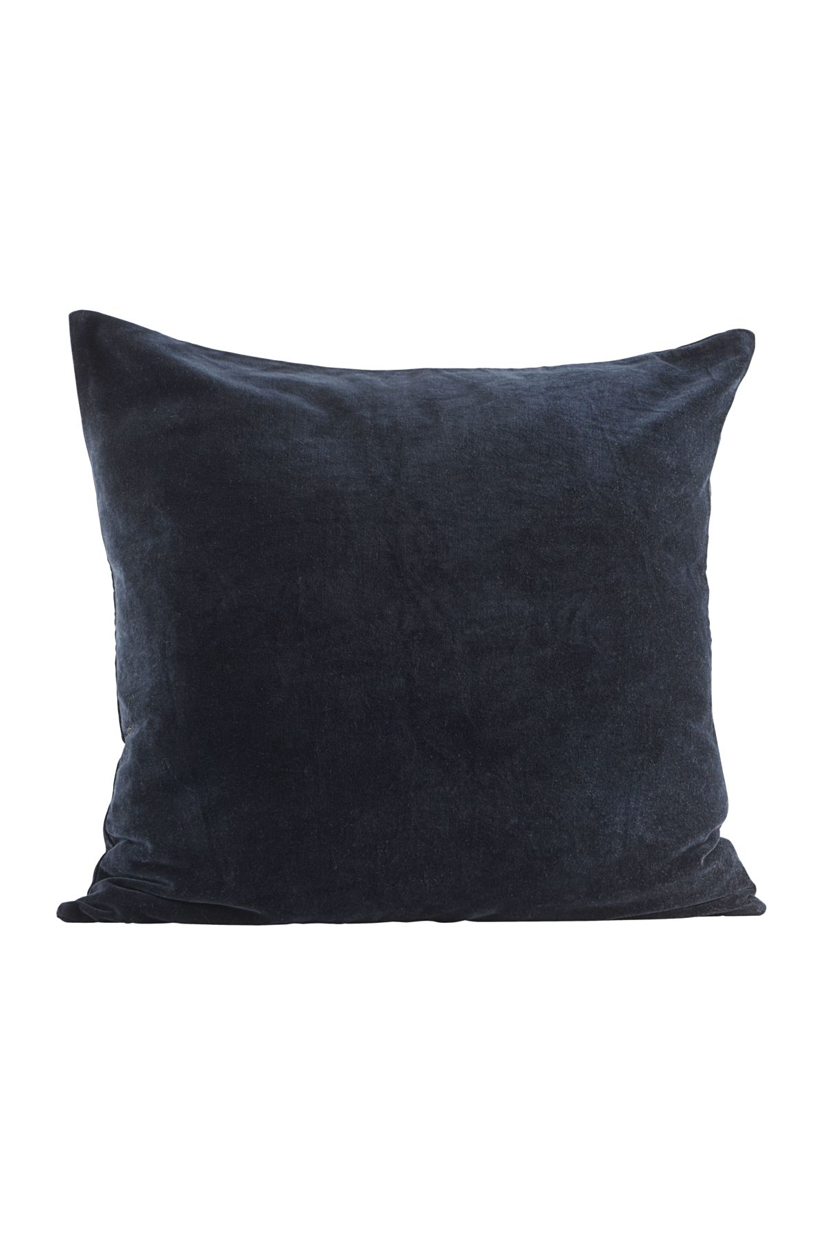 House Doctor - Velv Pillowcases - Blue/Petrol (AB1319/203531319)