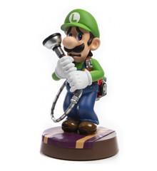 First4Figures - Luigi's Mansion: Luigi (Standard) 25cm PVC
