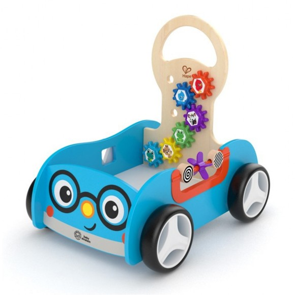 Hape - Baby Einstein - Discovery Buggy (6143)