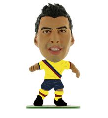 Soccerstarz - Barcelona Luis Suarez - AWAY KIT (2020 version)