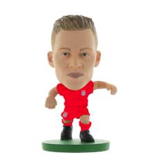 Soccerstarz - Bayern Munich Joshua Kimmich - Home Kit (Classic Kit)