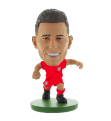 Soccerstarz - Bayern Munich Lucas Hernandez - Home Kit (Classic Kit)