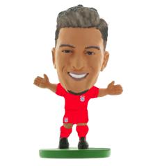 Soccerstarz - Bayern Munich Philippe Coutinho - Home Kit (Classic Kit)