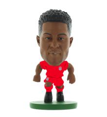 Soccerstarz - Bayern Munich Serge Gnabry - Home Kit (Classic Kit)