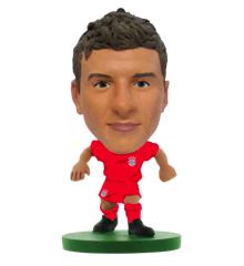 Soccerstarz - Bayern Munich Thomas Muller - Home Kit (Classic Kit)
