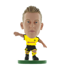 Soccerstarz - Borussia Dortmund Julian Brandt - Home Kit (2020 version)