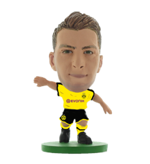 Soccerstarz - Borussia Dortmund Marco Reus - Home Kit (2020 version)