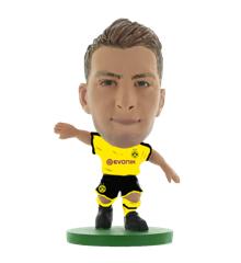 Soccerstarz - Borussia Dortmund Marco Reus - Home Kit (2020 version)