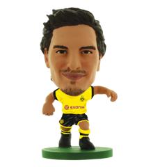 Soccerstarz - Borussia Dortmund Mats Hummels - Home Kit (2020 version)