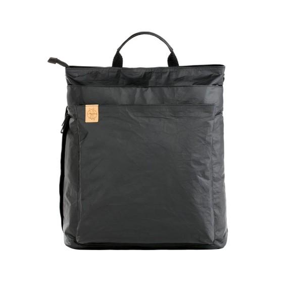 Lässig - Green Label - Pusletaske Tyve backpack, Sort
