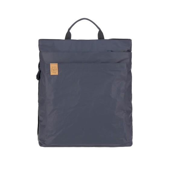 Lässig - Green Label - Pusletaske Tyve backpack, Navy