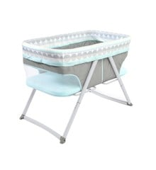 Ingenuity - FoldAway Rocking Bassinet - Juniper