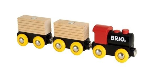BRIO - Classic Train (33409)