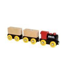 BRIO - Klassisk tog (33409)
