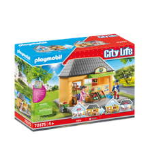 Playmobil - Mit supermarked (70375)