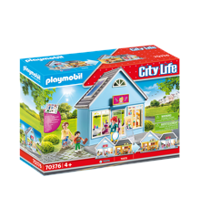 Playmobil - My Hair Salon (70376)