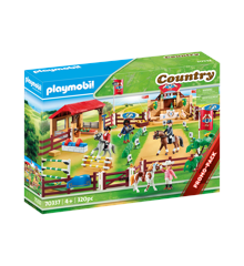 Playmobil - Large Equestrian Tournament (70337)