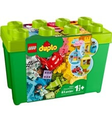 LEGO DUPLO - Luksuskasse med klodser (10914)