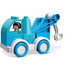 LEGO DUPLO - Tow Truck (10918)
