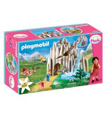 Playmobil - Crystal Lake (70254)