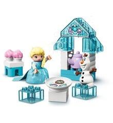 LEGO DUPLO - Elsa and Olaf's Tea Party (10920)