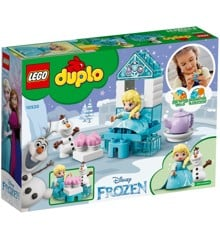 LEGO DUPLO - Elsa and Olaf's Tea Party (10920)